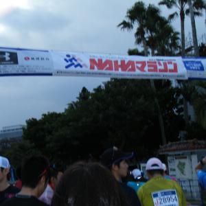 沖縄1周サバイバルラン(11月開催)