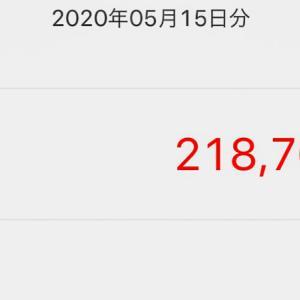 【FX自動売買で不労所得】5/15 昨年分FX所得の振替納税日