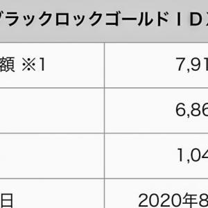 【確定拠出年金】ゴールド(純金)評価損益+100万円超を達成