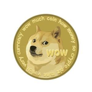 【暗号資産】DOGE(ドージ)を購入
