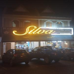 マレーシアのチーズナンが美味しいお店@SS15