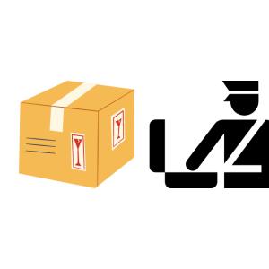 日本からの小包がマレーシアの税関で止まった時