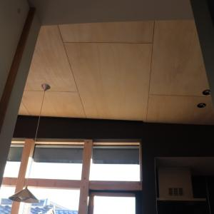 【web内覧会6】2階の居間(LDK)スペース