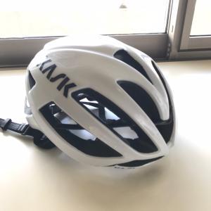 KASKのヘルメットが素晴らしかった件
