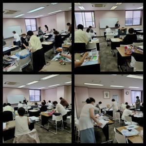 名古屋教室…「こなす」人から「うみだす」人に