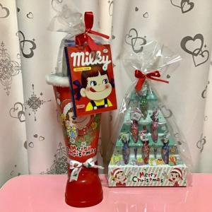 【不二家】ペコちゃんがかわいい♡クリスマスブーツ&ツリー【2020】
