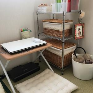 悩…勉強スペース