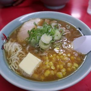 梅光軒 旭川本店【北海道三大ラーメン】