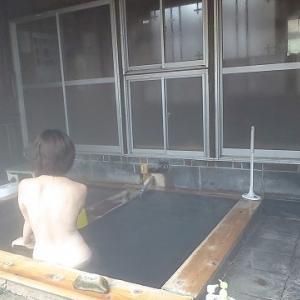 ほっこり癒し湯【下の湯】西山温泉