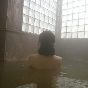 ゆったり湯巡り【若松屋 村井六助】肘折温泉