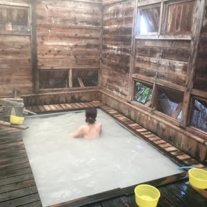 9-下風呂温泉【つる屋さつき荘】青森県