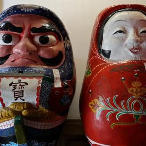 京都マイナー穴場スポット【だるまだらけのだるま寺】