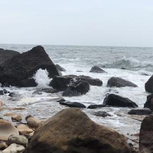 大谷(ウータン)温泉【薩摩硫黄島】自分専用風呂