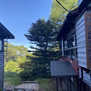 三斗小屋温泉【煙草屋旅館】奥那須の秘湯