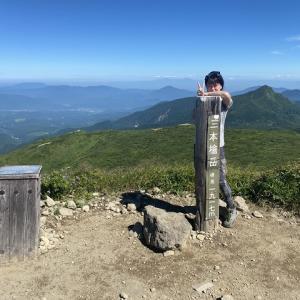 那須岳の最高峰!三本槍岳へ【日本百名山】登山