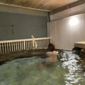 3密回避特別湯ごもりプラン♪【小川温泉ホテルおがわ】