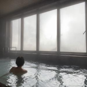 雲上の極上温泉 【 らいちょう温泉 雷鳥荘 】 立山