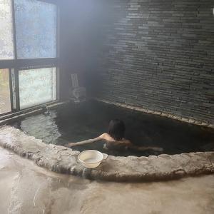 心の癒し極上湯へ 【 ホテル花飾璃 】 南紀白浜温泉