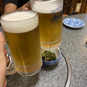 南紀白浜で旨い居酒屋 【 居酒屋 卯八 】 和歌山で呑んだくれ~♪