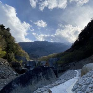 地蔵岳からドンドコ沢へ 【鳳凰三山縦走⑤ 】日本百名山