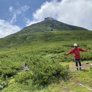 知床半島の名山!羅臼岳へ!【日本百名山】