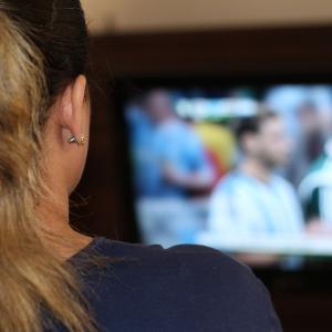 海外サッカーの放送中継をテレビで見るには?DAZN(ダゾーン)をより効果的に見る方法!