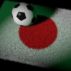 カタールワールドカップ・アジア2次予選(ミャンマー戦)日本代表メンバー発表!キリンチャレンジカップ・パラグアイ戦!!