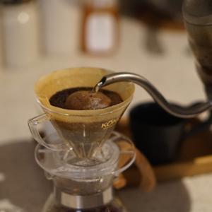 コーヒーが好きだからルール化してる