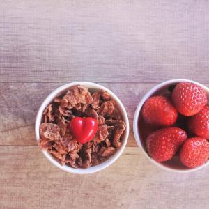 甘い物が食べたくなった時は酸味で抑える