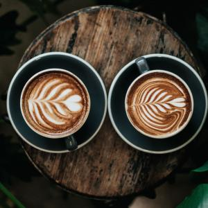 ダイエットにはホットコーヒーが原則