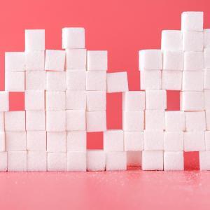 体脂肪を作るのは脂質ではなく糖質