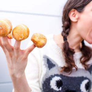 加工食品のほとんどに亜鉛が含まれていないため味覚障害になる