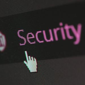 サイトのハッキング再発防止に努めてまいります