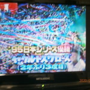 `95日本シリーズ第5戦