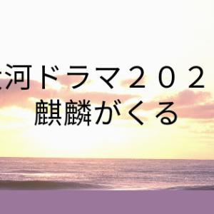 大河【麒麟がくる】見逃し配信動画(1話~最終回)を無料視聴する方法は?