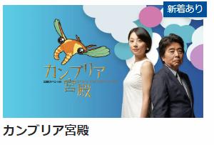 カンブリア宮殿【ウーバーイーツ】見逃し配信動画・再放送情報!