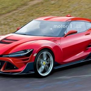 【トヨタの86】新型は2021年デビュー!価格やエンジン・馬力は?ターボも設定されるのか?