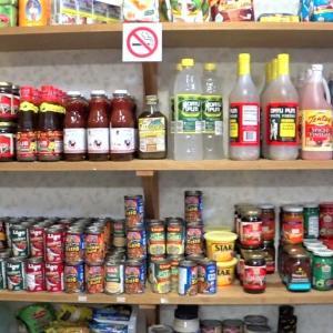 館山で唯一のフィリピンショップ(食料雑貨店)を見つけちゃいました! 南房総今遊べる場所:4、ACMトレーディング