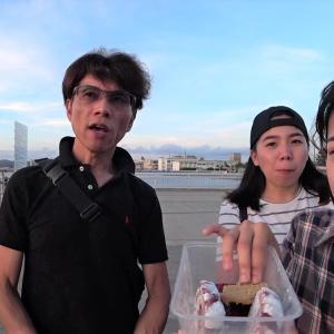 【番外編】友達と館山紹介の動画を作成するつもりが、なぜかフィリピンのお菓子の紹介動画になってしまった話