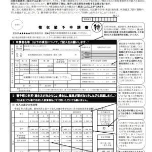 愛知県税徴収猶予の特例制度