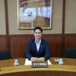 愛知県教育・スポーツ委員会が開催されました