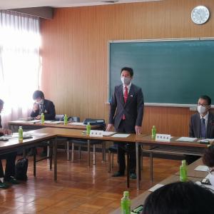 愛知県議会教育・スポーツ委員会の県内調査