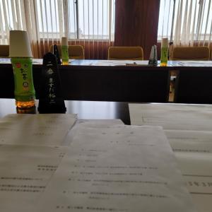 愛知県競馬組合議会で来年度予算について質問させていただきました