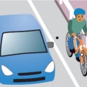 自転車の道路交通法違反について