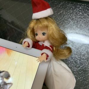 リカちゃんのクリスマス衣装はどこで売ってるのか?