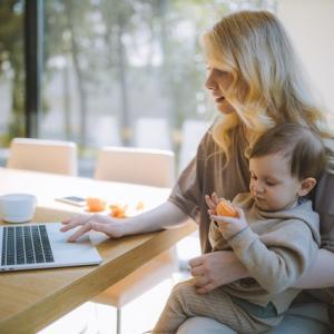 【2歳3か月双子】オンライン英会話を体験!どうなるかと思いきや意外と楽しめた25分【リップル・キッズパーク】