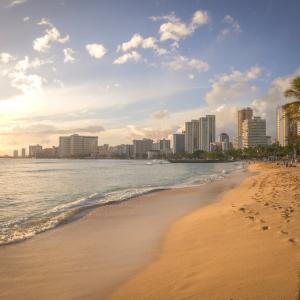 双子連れのリゾート旅行計画②ハワイ・グアム比較