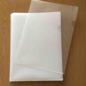 書類整理におすすめな方法。 1案件1フォルダで、もう重たいファイルとはサヨナラ!