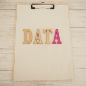 紙もデータも両方必要な大切な書類は捨てる必要なし(書類整理のヒント1)。