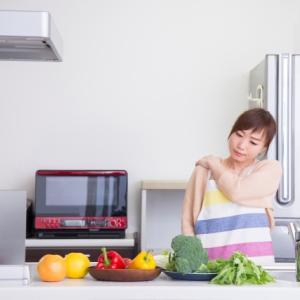 家事を楽にする思考。高すぎる基準を手放す。